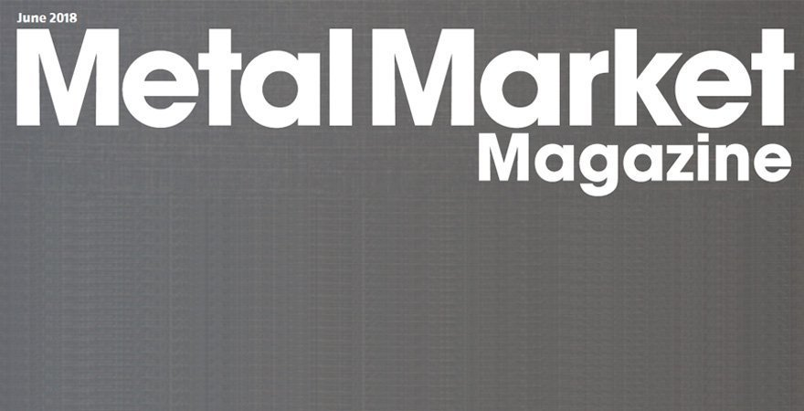 Metal Market Magazine - Robot on the rise